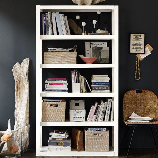 Curated Shelving