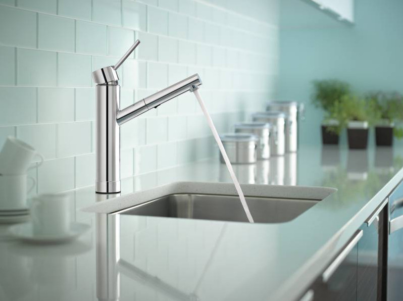 tilt kitchen faucet by moen the best kitchen accessories 2014