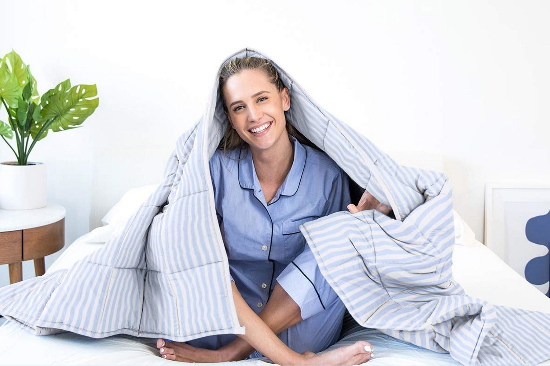 The Best Weighted Blankets In 2020
