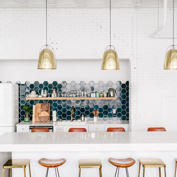 15 Design Ideas To Steal From Wit & Delight's New Event Studio