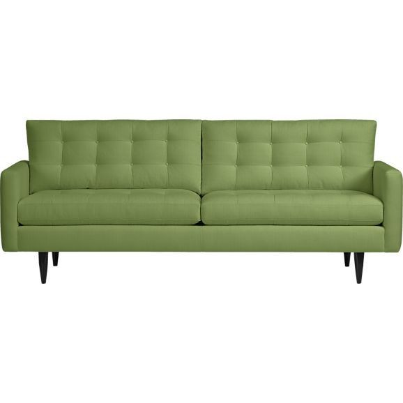 Stain-Resistant Couch