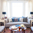 How would you describe your interior design style?