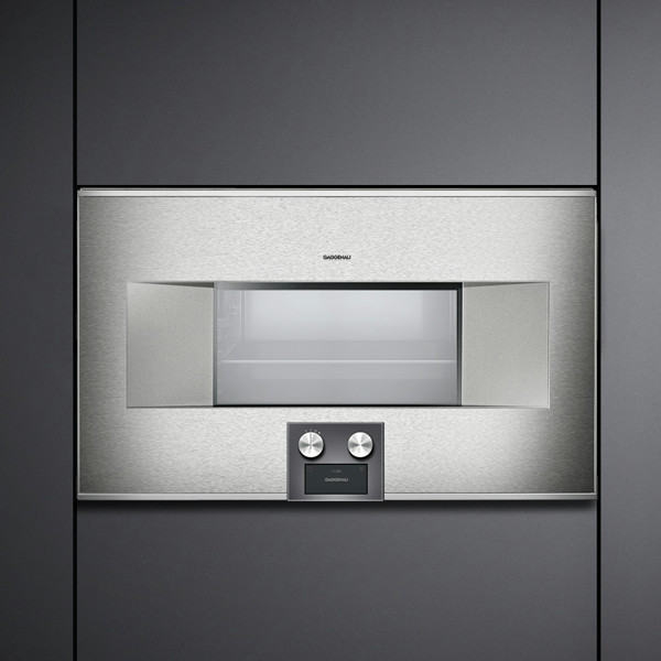 Gaggenau Steam Oven Combo 400 Series