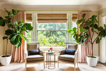 The Pros Weigh In: Window Treatment Ideas