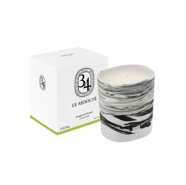 Diptyque Le Redoute Scented Candle