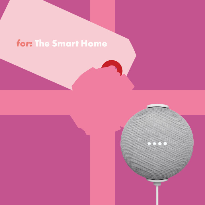 Day 4: For The Smart Home