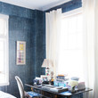What's your advice for someone who is hesitant to introduce brights into a space?