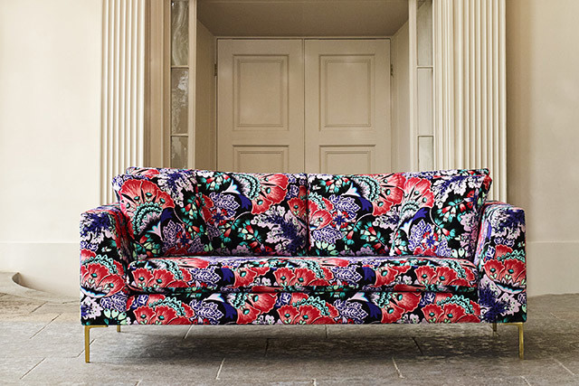 Anthropologie's New Collab Is A Print Lover's Paradise