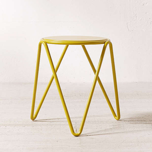 Urban Outfitters Vito Stool