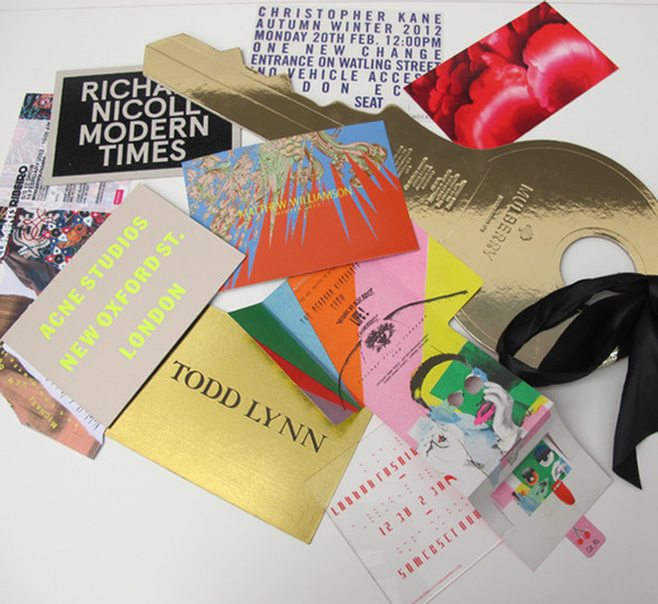 Fashion Week Invite Mood Board 19 Things All Fashion Girls Have In