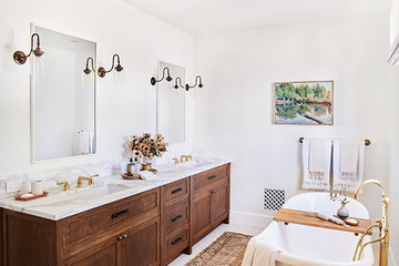 Small Bathroom Ideas You Will Want To Try ASAP