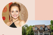 See Hayden Panettiere's Eclectic $1.65 Million Nashville Home