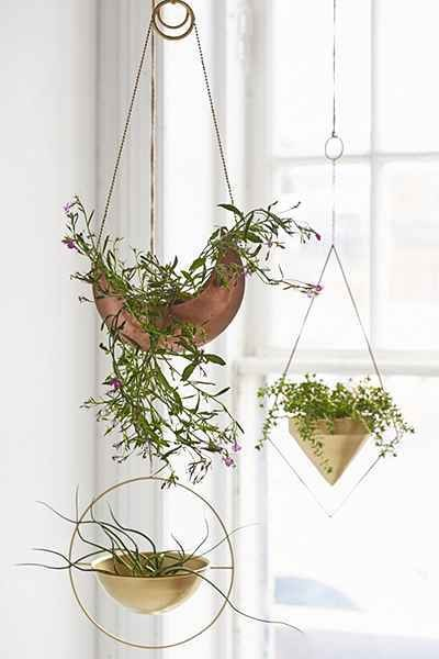Assembly Home Hanging Planters