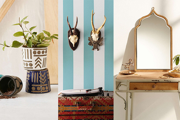 25 Must-Haves for Your Home from Urban Outfitters