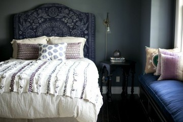 Lonny's Top Pins of The Week: Dream Beds