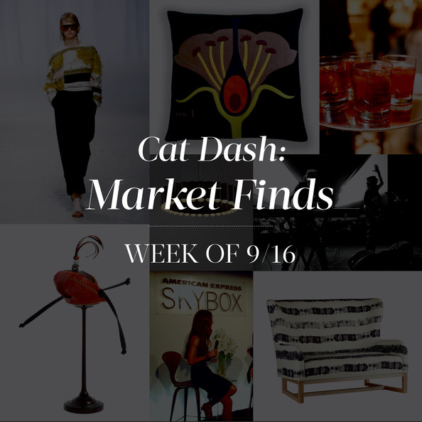 Market Finds: Week of September 16th