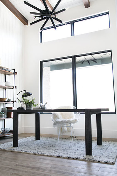 Elevated Office