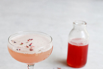 An Elegant Champagne Cocktail For Every Occasion