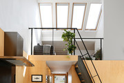 This 800-Square-Foot Loft Is Not Your Average Guest House