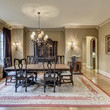 Stately Dining Room