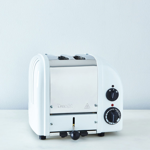 delightful Dualit Kitchen Appliances #7: Dualit Toaster - Designer-Recommended Kitchen Appliances That Are Actually  Chic - Lonny