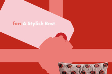 Day 2: For A Stylish Rest