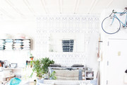 25 Ways To Create Space In A Dorm