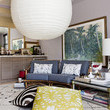 The Poolhouse Lounge by Scott Formby