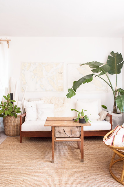 Peek Inside This Accessory Designer's Studio And Home