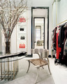 Inside Manhattan's Fivestory, just one of severalboutiques across the country you can browse on House Account.
