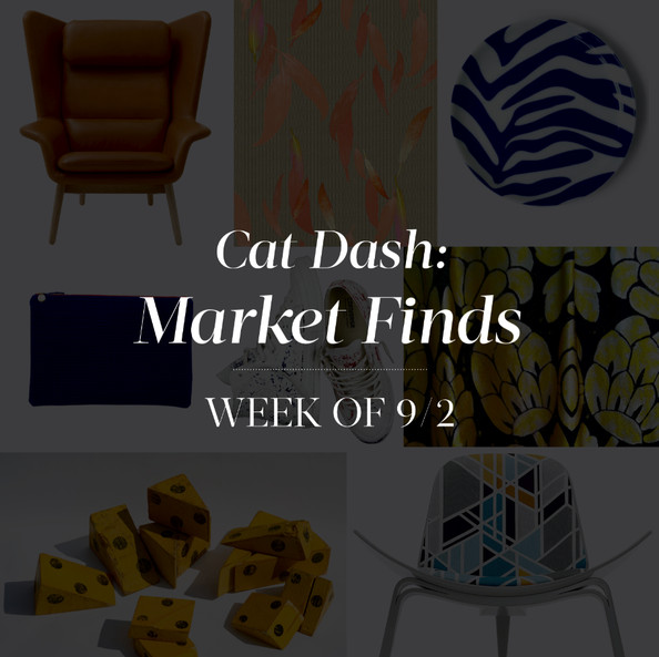 Market Finds: Week of September 2nd