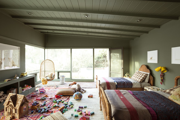 Puppy Love: The Kids' Room Of Our Childhood Dreams