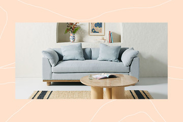 The 5 Best Sofas To Buy From Anthropologie Right Now