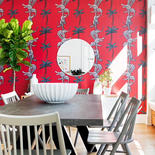 Peek Inside The Most Inspiring Homes For Bold Design