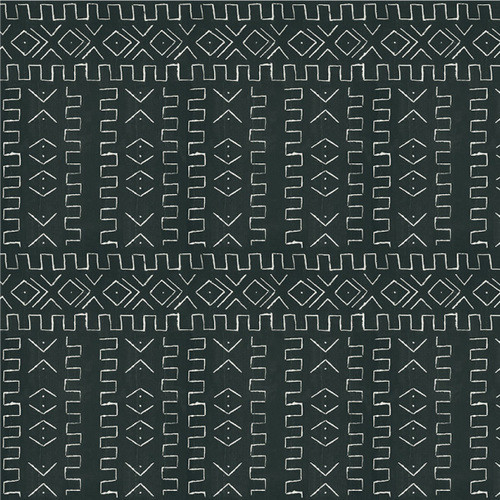 Mali Wallpaper by Amber Interiors for Studio Four NYC