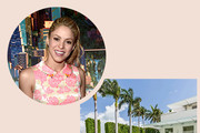 Explore Shakira's Contemporary $11.6 Million Miami Beach Mansion