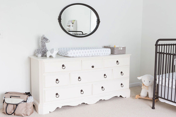 20 Nursery Decorating Ideas You Ll Want