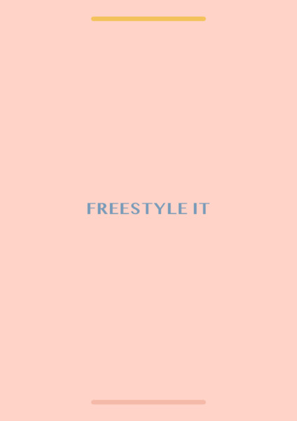 Freestyle It