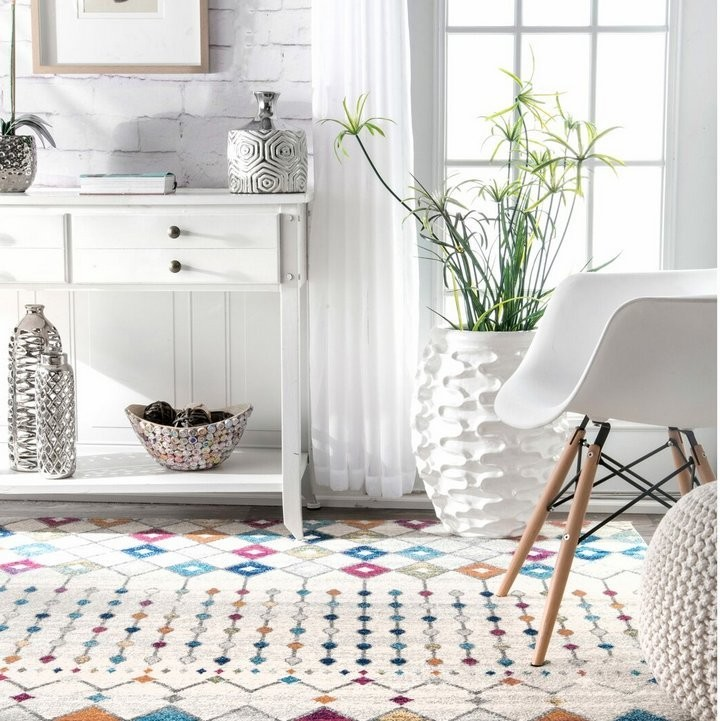 Rug Ideas For Every Room In The House