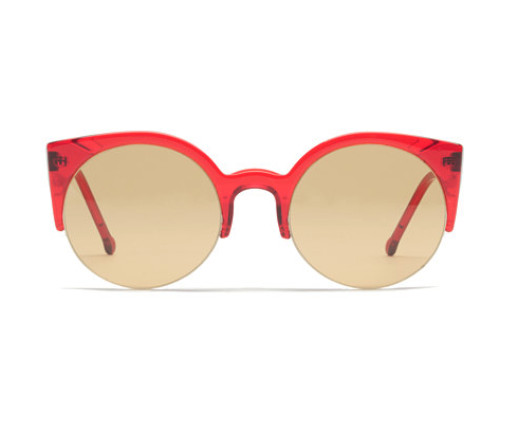 The Red Hot Shades