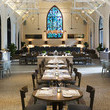 Related Video: 7 Gorgeous Restaurants in Former Churches