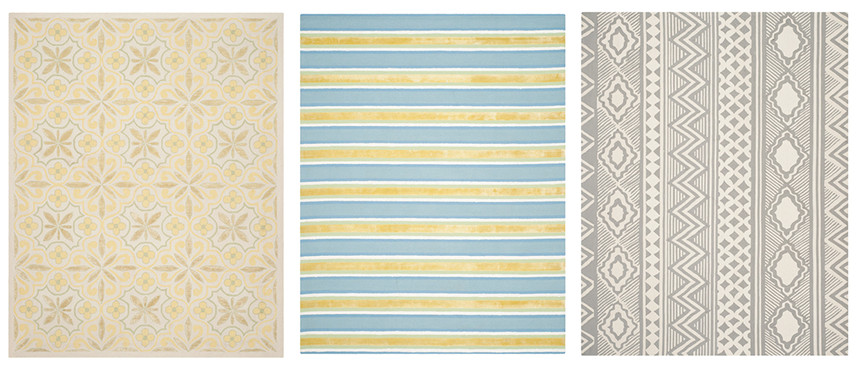 Isaac Mizrahi Rugs on GILT.com