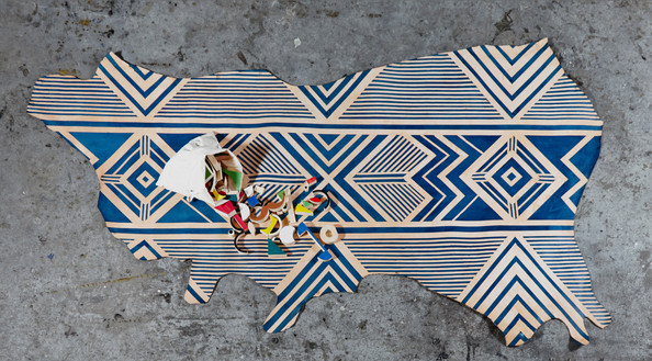 You Won't Believe What These Rugs are Made From