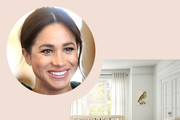 How The Royal Family Would Style Meghan Markle & Prince Harry's Nursery
