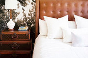 Nightstand Styling Ideas from Pinterest