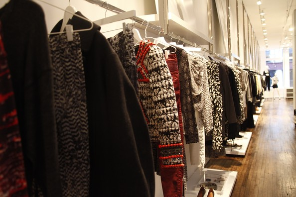 Lonny Loves: H&M for the Holidays