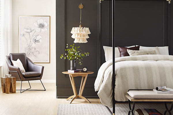 Sherwin-Williams' 2021 Color Of The Year Is More Of A Metallic