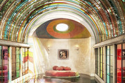 Here's What Happens When Contemporary Designers Let Loose On History's Favorite Rooms