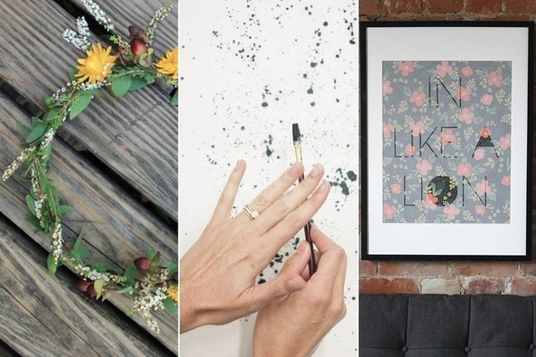 20 DIY Projects to Try in the New Year