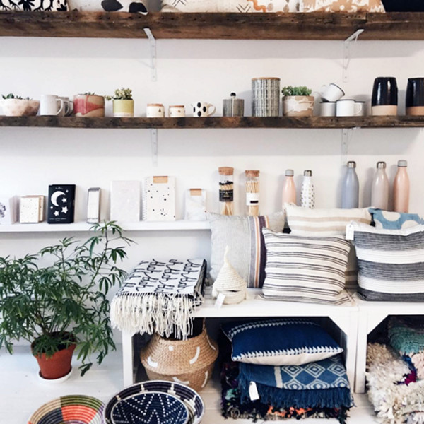 The Decorating Store: The Home Decor Stores All The Cool Girls Shop At